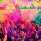 Holi HD Photos