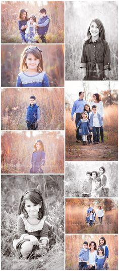Bucks County Family Photographer Newtown, PA