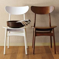 west elm oval back dining chairs