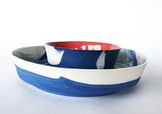 Plate & Bowl
