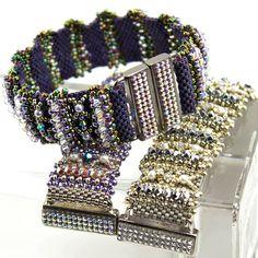 Dash of Panache Bracelet Kit – Beads Gone Wild