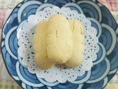 かんたん☆ちんすこうの画像 Dairy, Ice Cream, Cheese, Cooking, Desserts, Recipes, Food, No Churn Ice Cream, Kitchen