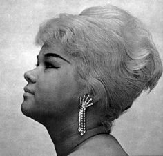 Etta James  1938-2012