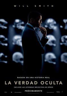 La Verdad Oculta (Concussion) - Sinopsis de Películas