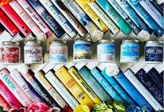 10 Book Themed Candle Companies That Will Brighten Your Day