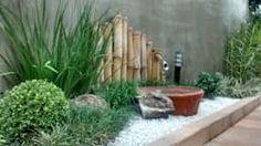 moderner Garten von Borges Arquitetura & Paisagismo