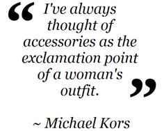 7 Pieces of Fashion Advice from Your Favorite Designers ...