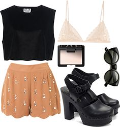"""#13"" by fawun ❤ liked on Polyvore"