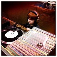 record kid♥♥♫♫♥♫♥♫♥♥J