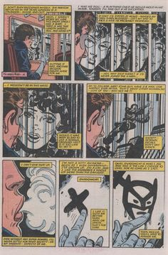 THE X-MEN PROJECT: CHAPTER 19 – WELCOME TO THE X-MEN, KITTY PRYDE | Kitty becomes Shadowcat (Kitty Pryde & Wolverine ltd series)