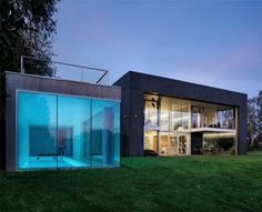 Exceptional Home Design In The Future