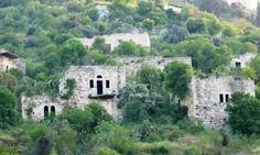قرية لفتا قضاء القدس