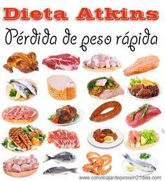 Dieta Atkins                                                       …