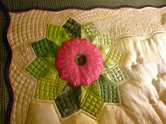 Sewing & Quilt Gallery: