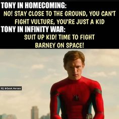 Well, tbh peter goes voluntarily to the big-doughnut-space-ship and based on trailer clips winds up involved because of that, since he seems to get saved from it starting to leave the atmosphere. (Plus once peter did beat the vulture tony saw that he was ready since he invited him to the avengers)