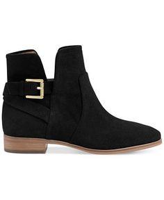 MICHAEL Michael Kors Salem Booties - Booties - Shoes - Macy's #sponsored