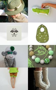 June for Kids by Beata on Etsy--Pinned with TreasuryPin.com