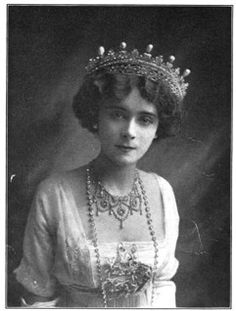"""""""Edwardian Lady""""  Anyone know this lady?--not on Google"""