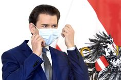 Austria, bordering Italy, plans to reopen bars and restaurants in easing of coronavirus lockdown after reporting lowest number of new cases since the start of the pandemic Wladimir Putin, Sport Treiben, Feel Good News, Uplifting News, Good News Stories, Angst, Austria, Blazer, How To Plan