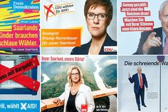 9/26/17 How Did German Politics Become So Fragmented?  The recent election featured a far-right rise, but other small parties also outperformed expectations—and that's telling.
