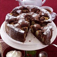 Die 269 Besten Bilder Von Weihnachten Kuchen Sweet Recipes Sweets