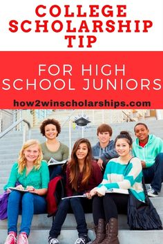 Scholarship Advice for High School Teens - SO EASY! College Scholarship Advice for High School Teens - SO EASY!,College Scholarship Advice for High School Teens - SO EASY!, Scholarships With Lowest Competition Grants For College, Financial Aid For College, College Planning, Education College, College Tips, College Savings, College Ready, College Fund, High School Teen