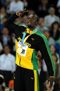 Will Usain Bolt Do It Again?---- Yes! he will.