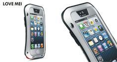 São Cases Iphone para proteção completa.O seu Iphone 5s estará garantido, quando protegido de calor,agua,poeira,riscos e outros tipos de perigos a que pode ser cometido.  #CaseIphone5,  #Capaaprovadaguaparacellular,