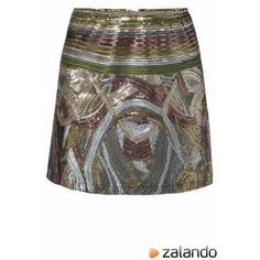 Bloom Mini skirt disco #skirt #women #covetme #Bloom