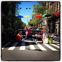 @Cesar Millan: Avenida de Mayo. #argentina #buenosaires #liderdelamanada #travel