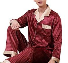Kimono Pajamas For Men 100% Cotton Woven Cloth Kimono Robe Short-sleeve Shorts Pajamas Set Promoting Health And Curing Diseases Men's Pajama Sets