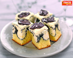 Food Cakes, Cake Recipes, Cheesecake, Cooking, Desserts, Sweets, Cakes, Kitchen, Tailgate Desserts