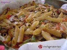 Cookbook Recipes, Pasta Recipes, Cooking Recipes, Orzo, Greek Recipes, Pasta Salad, Macaroni And Cheese, Risotto, Recipies