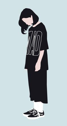 Flat Vector People for Architecture | toffu.co