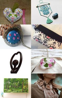 Mother's day gift by Özlem on Etsy--Pinned with TreasuryPin.com