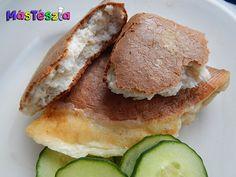 MÉG diétásabb MásTészta szendvics | MásTészta Tuna, Sandwiches, Paleo, Gluten, Fish, Meat, Recipes, Beach Wrap, Recipies