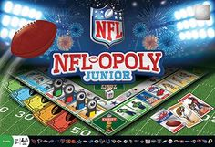 NFL-Opoloy Junior Game