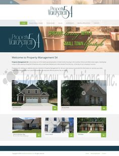 Property Management 54 #techknow #techknowsolutions
