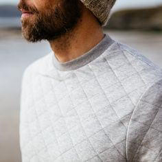 Born from needs of hardy British surfers, Finisterre designs functional and sustainable product with a strong sense of style for those who share a love of the sea.
