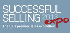 Visit the Successful Selling Expo 2013 on Thursday 17th October 2013 at the RICOH, Coventry