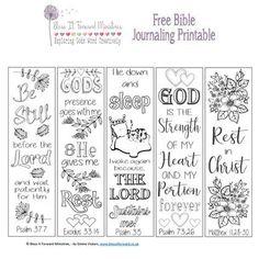 Bless It Forward Ministries - Free Printables Prayer Journal Printable, Free Printable Bookmarks, Printable Prayers, Free Printables, Bible Journaling For Beginners, Bible Study Journal, Art Journaling, Journal Art, Bible Art