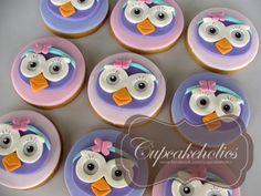 Hootabelle Cookies