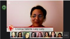 Hoje,apresento-te a história da Cristina Valente, a nossa mulher furacão! http://irinaemiguel.com/e/mulheres-empreendedoras-cristina