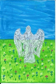 Angel - AndyPanda