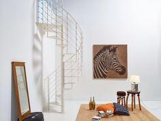 spiral staircase Sli