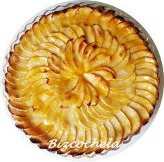 gateau aux pommes ralitsa