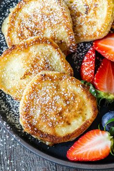 Cottage Cheese Pancakes are to-die-for! They have wonderfully crispy edges and a melty center that will have you HOOKED. Best Crepe Recipe, Crepe Recipes, Brunch Recipes, Breakfast Recipes, Breakfast Dishes, Breakfast Ideas, Breakfast Quiche, Mexican Breakfast, Brunch Dishes