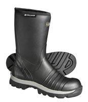 """Quatro 13"""" Calf Insulated Boot"""
