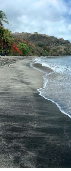 What to do during a one day cruise to dominica cruises for Black sand beach caribbean