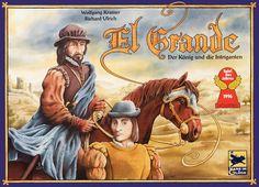 El Grande | Board Game
